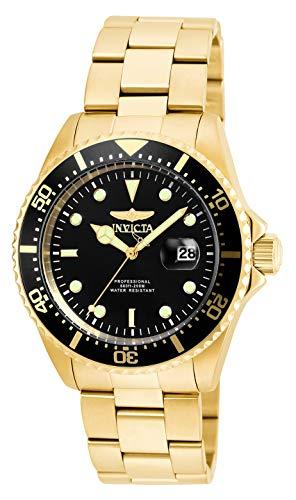 腕時計 インヴィクタ インビクタ プロダイバー メンズ 22062 【送料無料】Invicta Men's 'Pro Diver' Quartz Stainless Steel Casual Watch (Model: 22062)腕時計 インヴィクタ インビクタ プロダイバー メンズ 22062