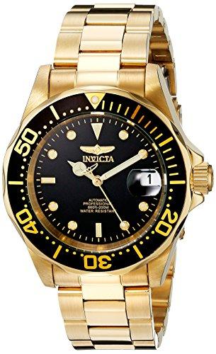 インヴィクタ インビクタ プロダイバー 腕時計 メンズ 8929 Invicta Men's 8929 Pro Diver Collection Automatic Gold-Tone Watchインヴィクタ インビクタ プロダイバー 腕時計 メンズ 8929