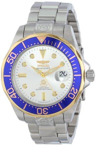 インヴィクタ インビクタ プロダイバー 腕時計 メンズ 13788 Invicta Men's 13788 Pro Diver Silver Dial Stainless Steel Automatic Watchインヴィクタ インビクタ プロダイバー 腕時計 メンズ 13788