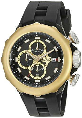 インヴィクタ インビクタ フォース 腕時計 メンズ 16910SYB Invicta Men's 16910SYB I-Force Analog Display Quartz Black Watchインヴィクタ インビクタ フォース 腕時計 メンズ 16910SYB