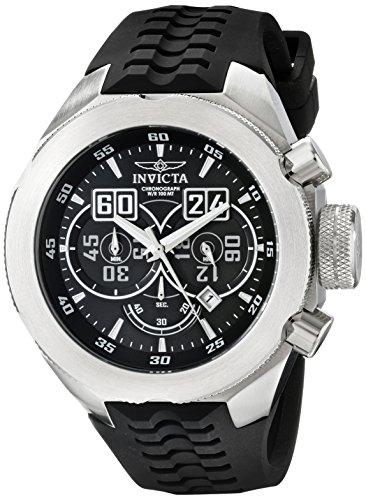 インヴィクタ インビクタ フォース 腕時計 メンズ 16926 Invicta Men's 16926 I-Force Analog Display Japanese Quartz Black Watchインヴィクタ インビクタ フォース 腕時計 メンズ 16926