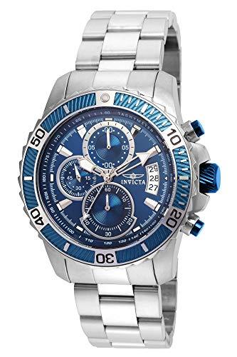 インヴィクタ インビクタ プロダイバー 腕時計 メンズ 22413 【送料無料】Invicta Men's Pro Diver Quartz Watch with Stainless-Steel Strap, Silver, 22 (Model: 22413)インヴィクタ インビクタ プロダイバー 腕時計 メンズ 22413