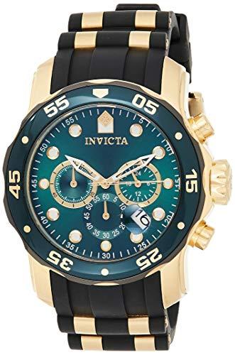 インヴィクタ インビクタ プロダイバー 腕時計 メンズ 17886 【送料無料】Invicta Men's 17886 Pro Diver Analog Display Swiss Quartz Black Watchインヴィクタ インビクタ プロダイバー 腕時計 メンズ 17886