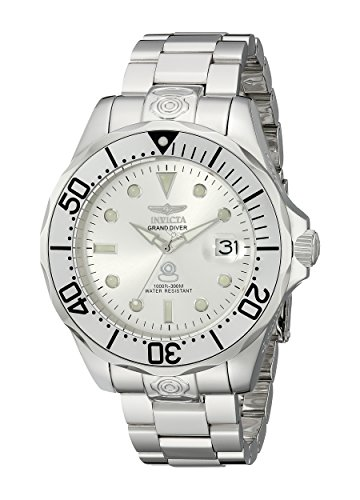 インヴィクタ インビクタ プロダイバー 腕時計 メンズ 13937 Invicta Men's 13937 Pro Diver Automatic Silver Dial Stainless Steel Watchインヴィクタ インビクタ プロダイバー 腕時計 メンズ 13937