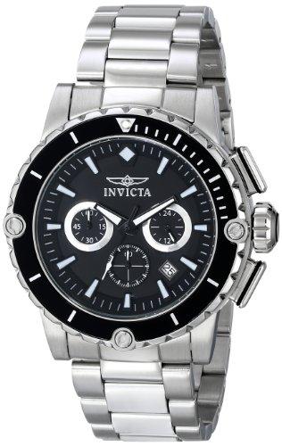 インヴィクタ インビクタ プロダイバー 腕時計 メンズ 15398 【送料無料】Invicta Men's 15398 Pro Diver Analog Display Japanese Quartz Silver Watchインヴィクタ インビクタ プロダイバー 腕時計 メンズ 15398