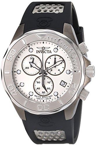 インヴィクタ インビクタ プロダイバー 腕時計 メンズ 11469 Invicta Men's 11469 Pro Diver Analog Swiss-Quartz Black Watchインヴィクタ インビクタ プロダイバー 腕時計 メンズ 11469