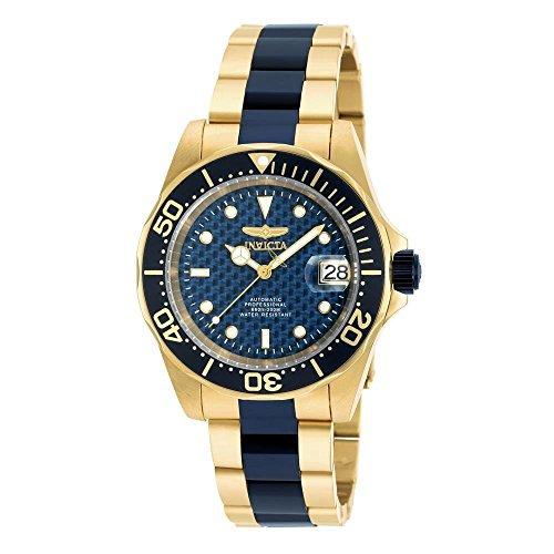 インヴィクタ インビクタ プロダイバー 腕時計 メンズ 90185 Invicta Men's Pro Diver Blue Steel Bracelet & Case Automatic Analog Watch 90185インヴィクタ インビクタ プロダイバー 腕時計 メンズ 90185