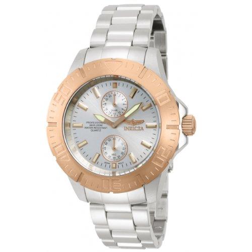 インヴィクタ インビクタ プロダイバー 腕時計 メンズ Invicta Mens Stainless Steel Pro Diver Quartz Watchインヴィクタ インビクタ プロダイバー 腕時計 メンズ