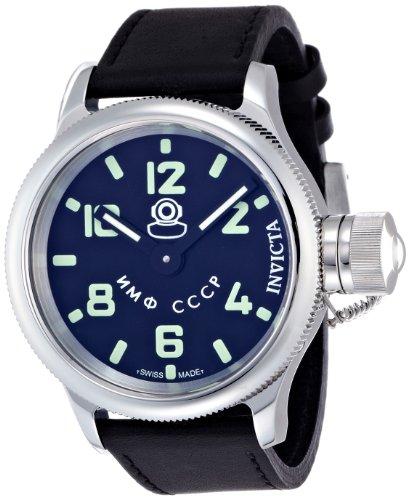 インヴィクタ インビクタ 腕時計 メンズ INVICTA-2625 【送料無料】Invicta Men's 2625 Russian Diver Collection Mechanical Watchインヴィクタ インビクタ 腕時計 メンズ INVICTA-2625