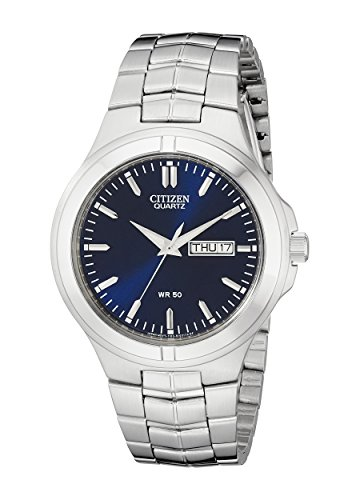 シチズン 逆輸入 海外モデル 海外限定 アメリカ直輸入 BF0590-53L Citizen Men's Quartz Stainless Steel Watch with Day/Date, BF0590-53Lシチズン 逆輸入 海外モデル 海外限定 アメリカ直輸入 BF0590-53L