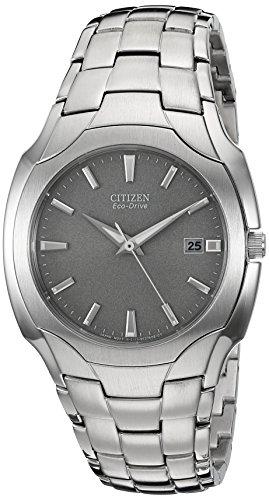 シチズン 逆輸入 海外モデル 海外限定 アメリカ直輸入 BM6010-55A 【送料無料】Citizen Men's Eco-Drive Stainless Steel Watch with Date, BM6010-55Aシチズン 逆輸入 海外モデル 海外限定 アメリカ直輸入 BM6010-55A