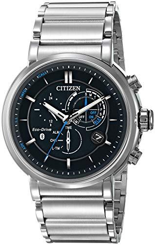 シチズン 逆輸入 海外モデル 海外限定 アメリカ直輸入 BZ1000-54E Citizen Men's Quartz Watch with Stainless-Steel Strap, Silver (Model: BZ1000-54Eシチズン 逆輸入 海外モデル 海外限定 アメリカ直輸入 BZ1000-54E