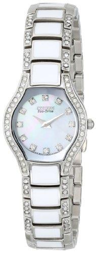 シチズン 逆輸入 海外モデル 海外限定 アメリカ直輸入 EW9870-81D Citizen Women's Eco-Drive Crystal Accented Watch, EW9870-81Dシチズン 逆輸入 海外モデル 海外限定 アメリカ直輸入 EW9870-81D