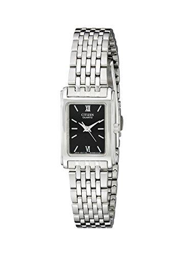 シチズン 逆輸入 海外モデル 海外限定 アメリカ直輸入 EJ5850-57E 【送料無料】Citizen Women's Quartz Stainless Steel Watch, EJ5850-57Eシチズン 逆輸入 海外モデル 海外限定 アメリカ直輸入 EJ5850-57E