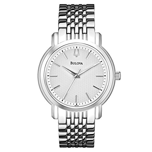 ブローバ 腕時計 メンズ 96A150 Bulova Watch Men's Stainless Steel 96A150ブローバ 腕時計 メンズ 96A150