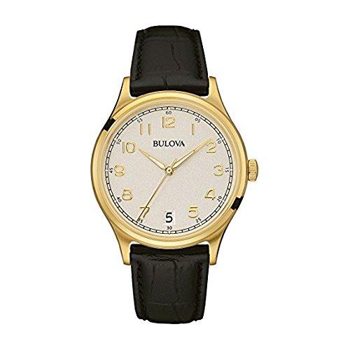 ブローバ 腕時計 メンズ 97B147 Bulova Men's Watch (Model: 97B147)ブローバ 腕時計 メンズ 97B147