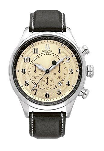 ブローバ 腕時計 メンズ BUL-96B137 【送料無料】Bulova Adventurer Men's Quartz Watch 96B137ブローバ 腕時計 メンズ BUL-96B137