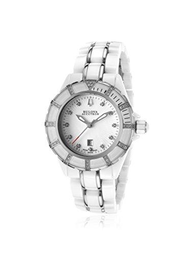 ブローバ 腕時計 レディース 65R137 【送料無料】Bulova Accutron Mirador Women's Quartz Watch 65R137ブローバ 腕時計 レディース 65R137