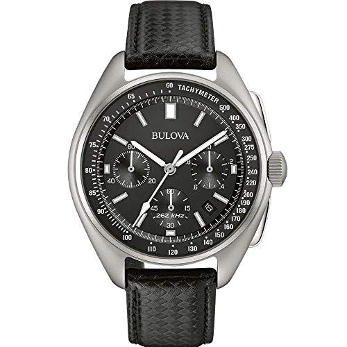 腕時計 ブローバ メンズ 96B251 【送料無料】Bulova Men's Lunar Pilot Chronograph Watch 96B251腕時計 ブローバ メンズ 96B251