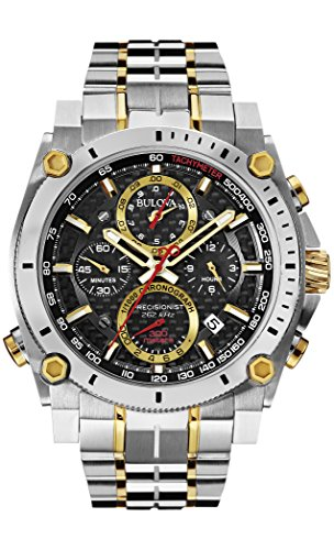 ブローバ 腕時計 メンズ 98B228 98B228 Bulova Wristwatchブローバ 腕時計 メンズ 98B228