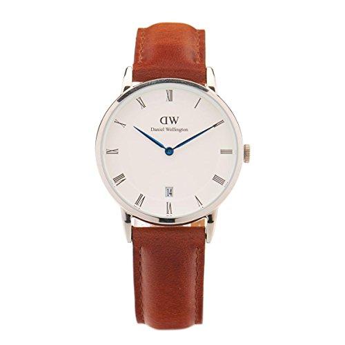 ダニエルウェリントン 腕時計 メンズ DW00100095 Daniel Wellington Dapper St Mawes 34mmダニエルウェリントン 腕時計 メンズ DW00100095