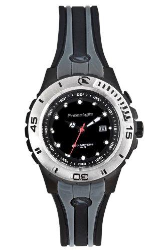 フリースタイル 腕時計 レディース FS81213 Freestyle Women's FS81213 The Submersion Polyurethane Watchフリースタイル 腕時計 レディース FS81213