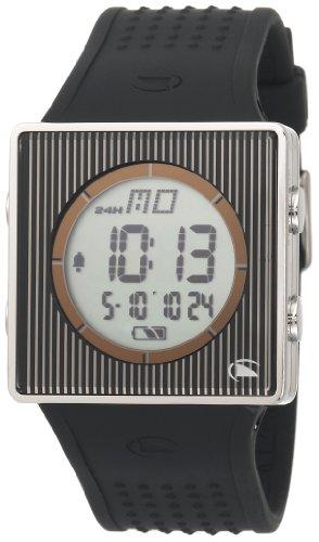 フリースタイル 腕時計 メンズ アウトドアウォッチ特集 FS81239 Freestyle Men's FS81239 Boiler Digital Black Polyurethane Strap Watchフリースタイル 腕時計 メンズ アウトドアウォッチ特集 FS81239