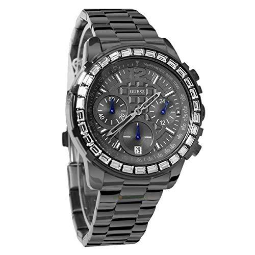 ゲス GUESS 腕時計 メンズ U0016L3 GUESS Stainless Steel Ladies Watch U0016L3ゲス GUESS 腕時計 メンズ U0016L3
