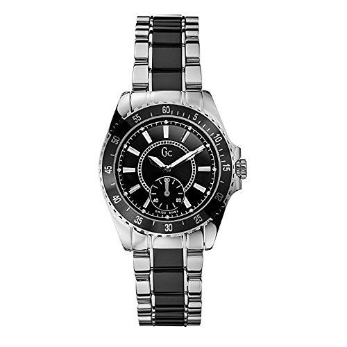 ゲス GUESS 腕時計 レディース G29005L3 【送料無料】GUESS Collection Ceramic Ladies Watch G29005L3ゲス GUESS 腕時計 レディース G29005L3