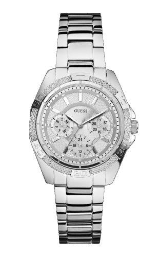 ゲス GUESS 腕時計 レディース Guess 【送料無料】GENUINE GUESS Watch Time Mini Phantom Female - w0235l1ゲス GUESS 腕時計 レディース Guess