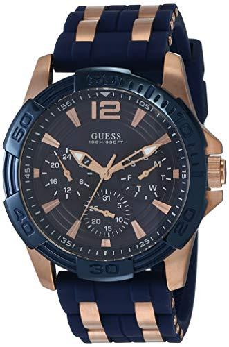 ゲス GUESS 腕時計 メンズ W0366G4 Guess Mens Watch Oasis W0366G4ゲス GUESS 腕時計 メンズ W0366G4