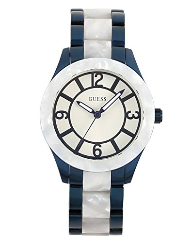 ゲス GUESS 腕時計 レディース W0074L3 【送料無料】Guess Women's Analogue Quartz Watch with Stainless Steel Strap W0074L3ゲス GUESS 腕時計 レディース W0074L3