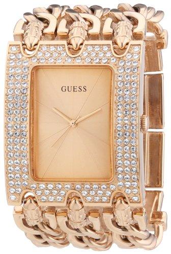 ゲス GUESS 腕時計 レディース Ladies Trend 【送料無料】Guess Ladies' Watches W0085L1ゲス GUESS 腕時計 レディース Ladies Trend