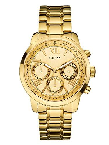 ゲス GUESS 腕時計 レディース W0330L1 GENUINE GUESS Watch CASUAL Male Multifunction - w0330l1ゲス GUESS 腕時計 レディース W0330L1