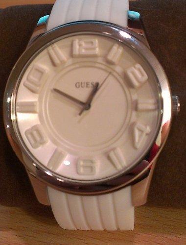 腕時計 ゲス GUESS レディース 【送料無料】W14547G1 watch腕時計 ゲス GUESS レディース