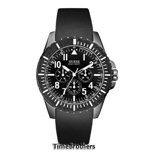 腕時計 ゲス GUESS メンズ 【送料無料】Guess U96017G1 Mens Watch腕時計 ゲス GUESS メンズ