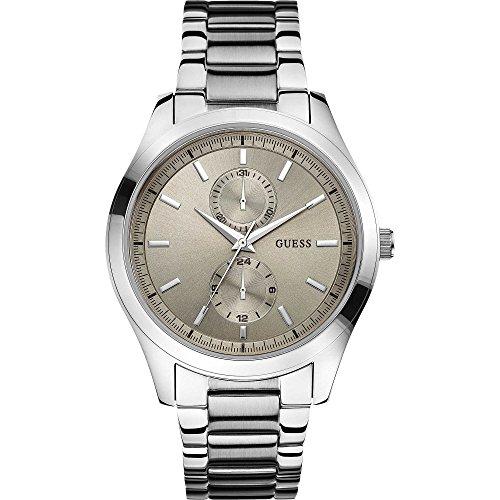 ゲス GUESS 腕時計 メンズ W0373G1 【送料無料】Guess W0373G1 Quest Multifunction Men's Watchゲス GUESS 腕時計 メンズ W0373G1