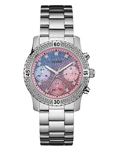 ゲス GUESS 腕時計 レディース W0774L1 【送料無料】Guess Women's Analogue Quartz Watch with Stainless Steel Bracelet ? W0774L1ゲス GUESS 腕時計 レディース W0774L1