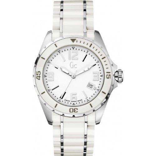 ゲス GUESS 腕時計 メンズ X85009G1S GUESS Gc Sport Class XL Ceramic Mens Watch X85009G1Sゲス GUESS 腕時計 メンズ X85009G1S
