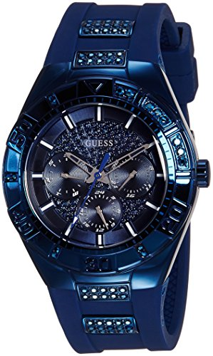 ゲス GUESS 腕時計 レディース W0653L1 【送料無料】GUESS Luxury Watch W0653L1ゲス GUESS 腕時計 レディース W0653L1