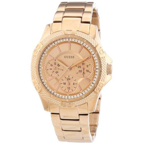 ゲス GUESS 腕時計 レディース W0235L3 Guess - Women's Watch W0235L3ゲス GUESS 腕時計 レディース W0235L3
