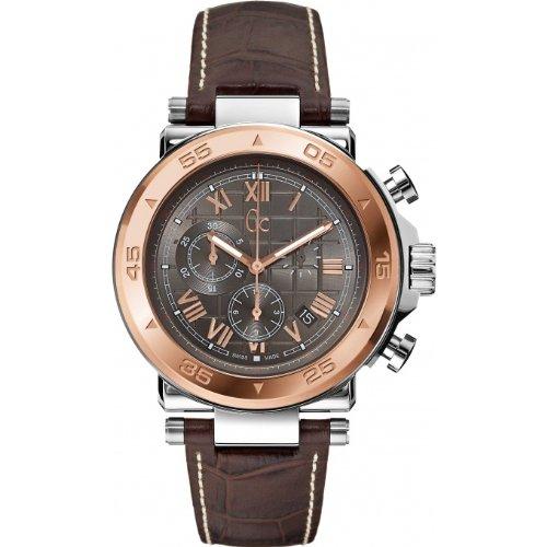 ゲス GUESS 腕時計 メンズ X90005G2S 【送料無料】Chronograph G19516G2 Guess Collection Mens Watchゲス GUESS 腕時計 メンズ X90005G2S