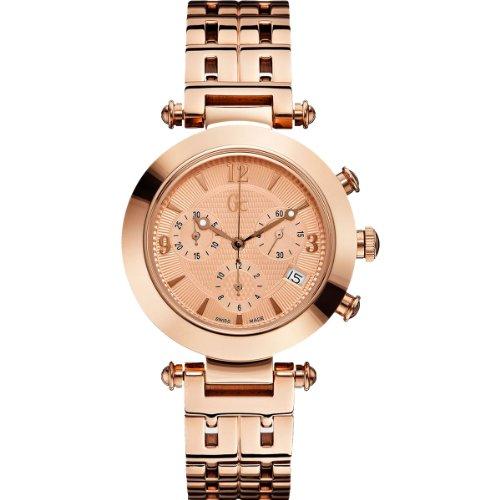 ゲス GUESS 腕時計 メンズ X34001g1 GUESS Men's GC Primera Class Rose Gold-Tone Timepieceゲス GUESS 腕時計 メンズ X34001g1