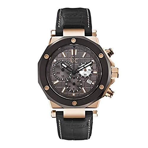 ゲス GUESS 腕時計 メンズ X72024G5S 【送料無料】GUESS Gc-3 Chronograph Timepieceゲス GUESS 腕時計 メンズ X72024G5S