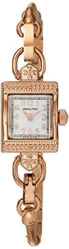 ハミルトン 腕時計 レディース H31241113 【送料無料】Hamilton American Classics H31241113 Lady watchハミルトン 腕時計 レディース H31241113