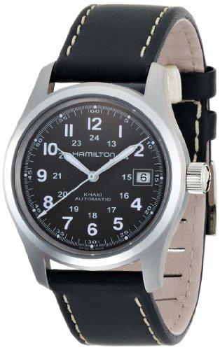 ハミルトン 腕時計 メンズ H70455863 【送料無料】Hamilton Men's H70455863 Khaki Field Automatic Watchハミルトン 腕時計 メンズ H70455863
