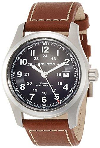 ハミルトン 腕時計 メンズ H70555533 Hamilton Men's Khaki Field Auto Original watch #H70555533_Origハミルトン 腕時計 メンズ H70555533