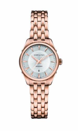ハミルトン 腕時計 レディース H42245151 Hamilton Jazzmaster Lady Women's Automatic Watch H42245151ハミルトン 腕時計 レディース H42245151
