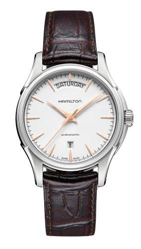 ハミルトン 腕時計 メンズ H32505511 【送料無料】Hamilton JazzMaster Day Date Auto Men's watch #H32505511ハミルトン 腕時計 メンズ H32505511