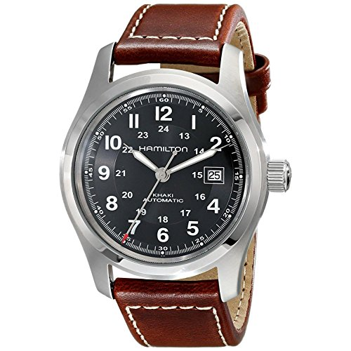 ハミルトン 腕時計 メンズ H70555533 【送料無料】Men's Hamilton Khaki Field Auto Watch H70555533ハミルトン 腕時計 メンズ H70555533